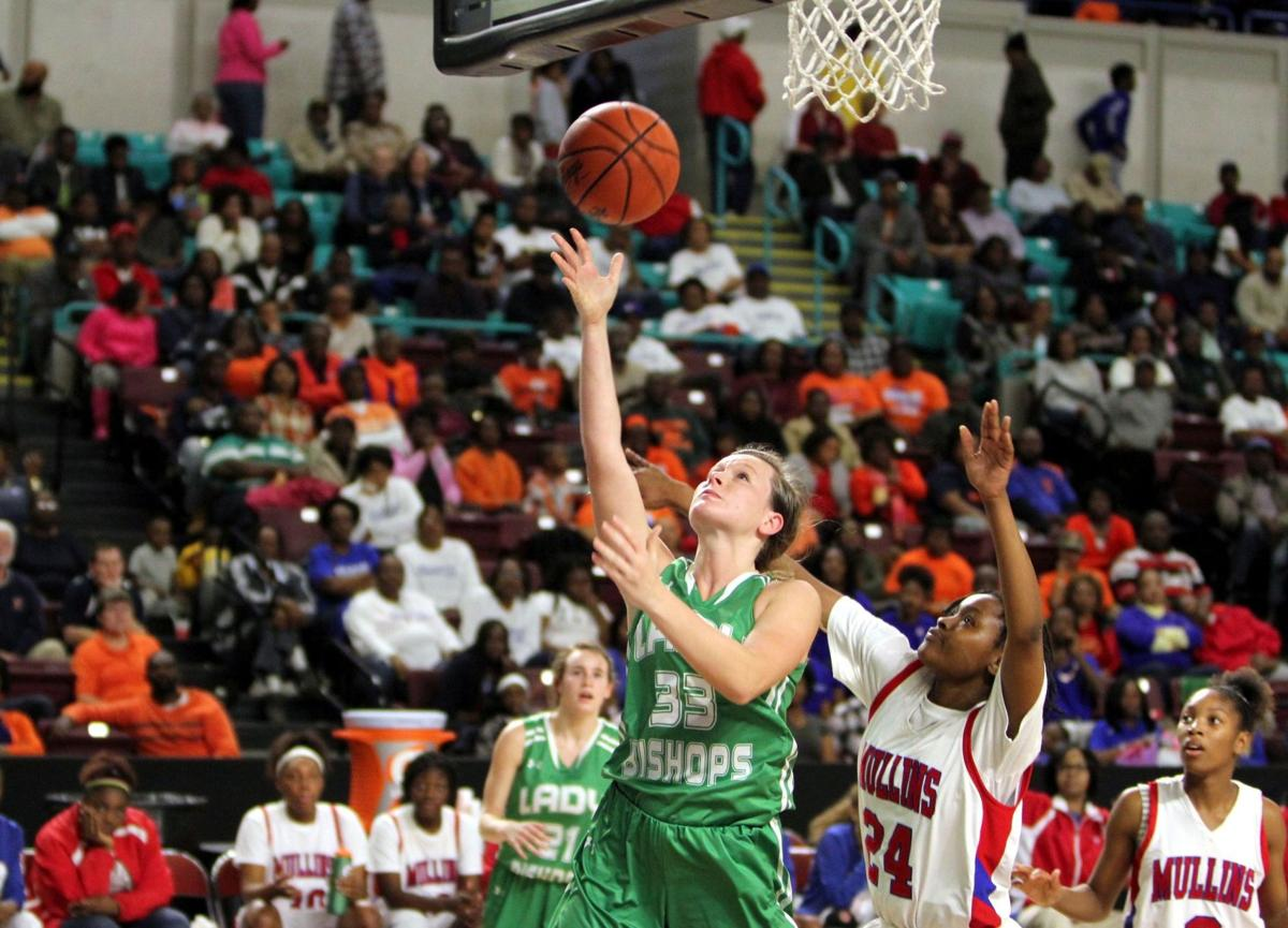 BE girls return to title game