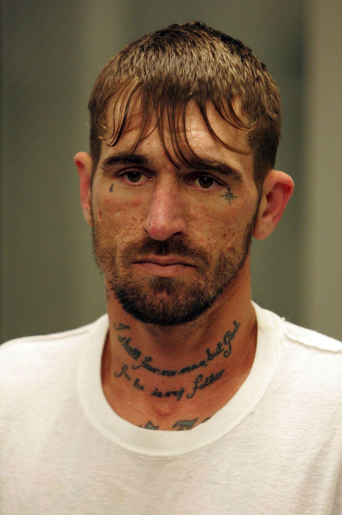 Meth maker sentenced in fatal fire