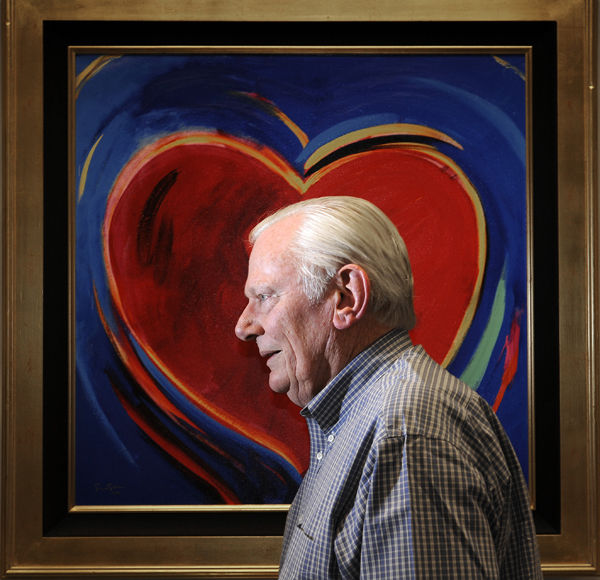 Q&A with Herb Kelleher, chairman emeritus and co-founder of Southwest Airlines