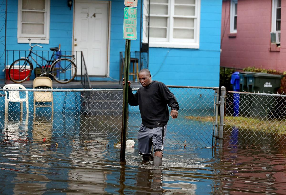 High Tide Flooding (copy)