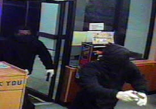 Robbery task force offering $20K reward