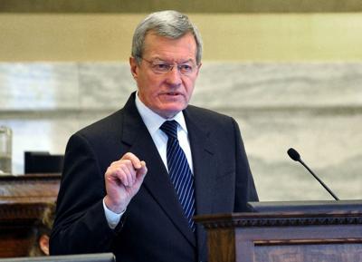 Pro-gun voters put heat on Dem senators