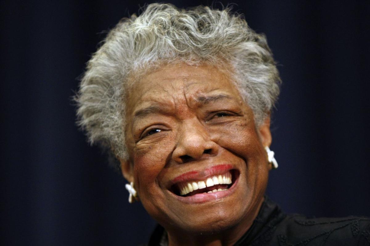 Poet, author Maya Angelou dies at 86 S.C. poets, scholars remember Angelou
