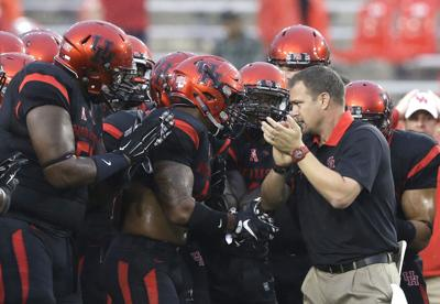 Houston-Memphis matchup draws interest in South Carolina and beyond