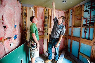 Remodelers split on pace of industry rebound