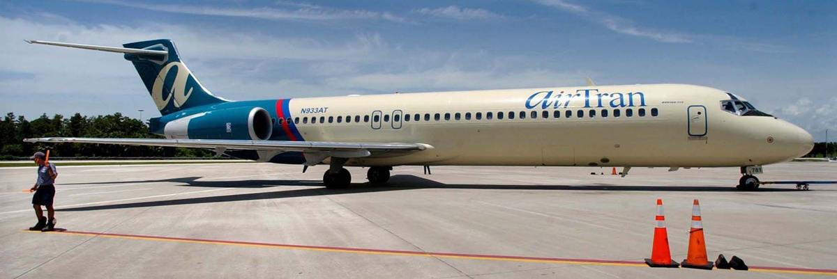 Delta Air Lines to take Southwest's 717s