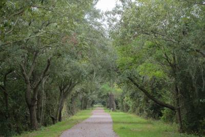 The public is invited to share ideas for a renovated West Ashley Bikeway and Greenway