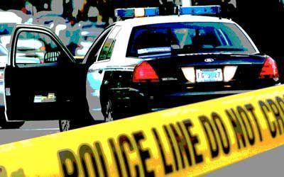 Man shot to death, woman wounded in Columbia