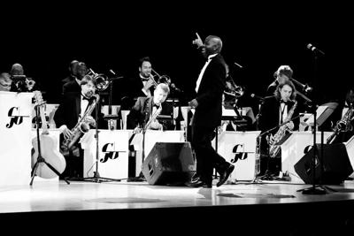 Charleston Jazz Orchestra (copy)
