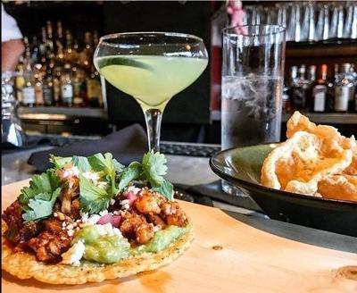 Semilla A Mexican Street Food Vendor Plans To Open Restaurant On Peninsular Charleston Provided