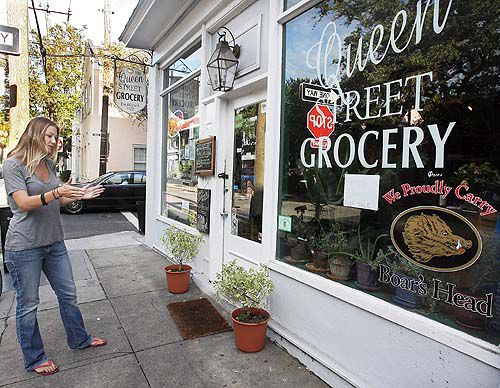 Zoning laws mulled
