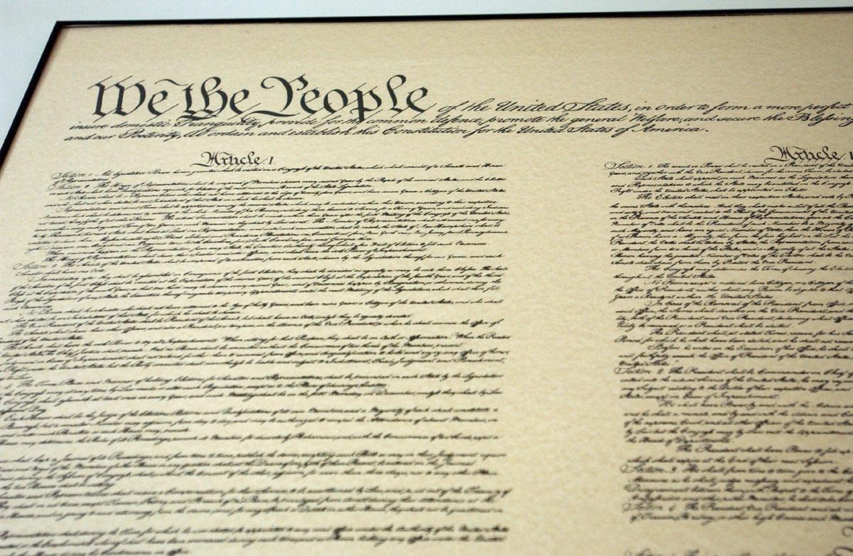 Constitutional Convention is a perilous proposal