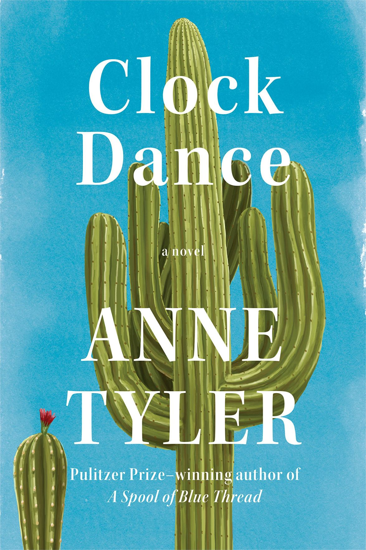 Review: 'Clock Dance' replete with Anne Tyler's keen observations | Post and Courier