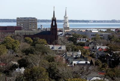College of Charleston plans novel graduate program in
