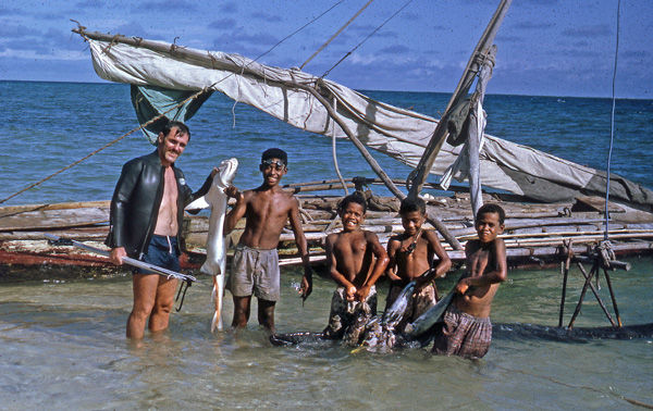 Peace Corps turns 50: Does group's mission still meet world's needs?