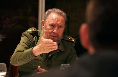 Cuba Castro (copy) (copy)