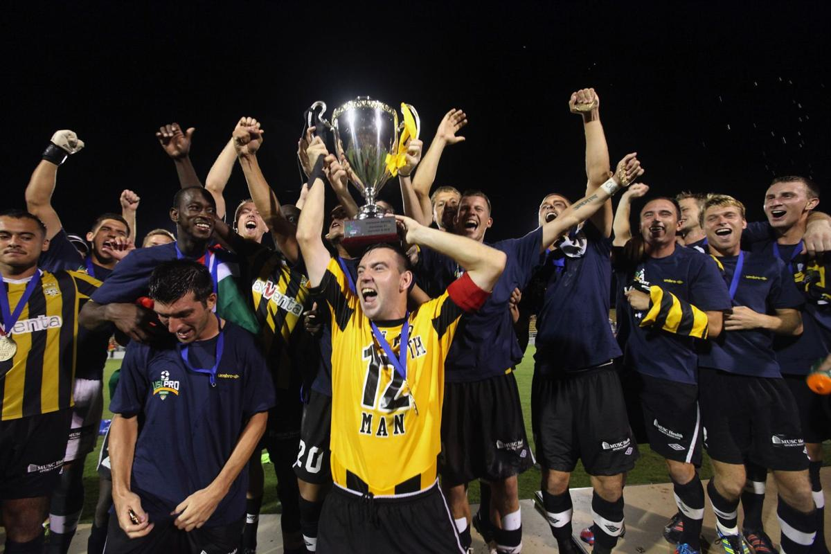 Battery sees benefits of USL Pro expanding to 24 teams