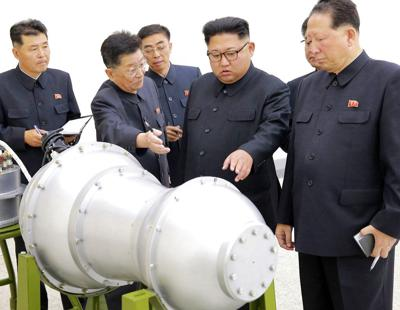 State of the Union NKorea Analysis