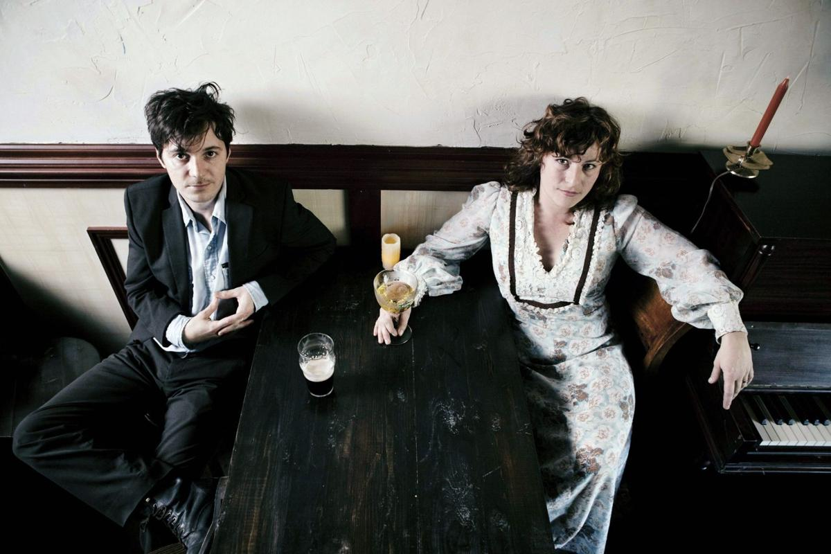 Charleston duo Shovels & Rope nominated for Americana Honors & Awards