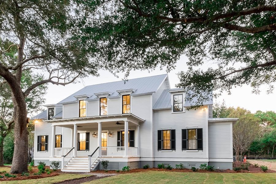 Real estate tracker's 2015 'housing outlook' touts greater Charleston as among a half-dozen markets with bustling new-home activity