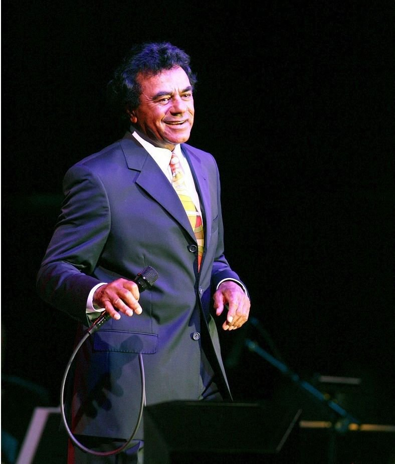 Tickets for January Johnny Mathis concert go on sale today