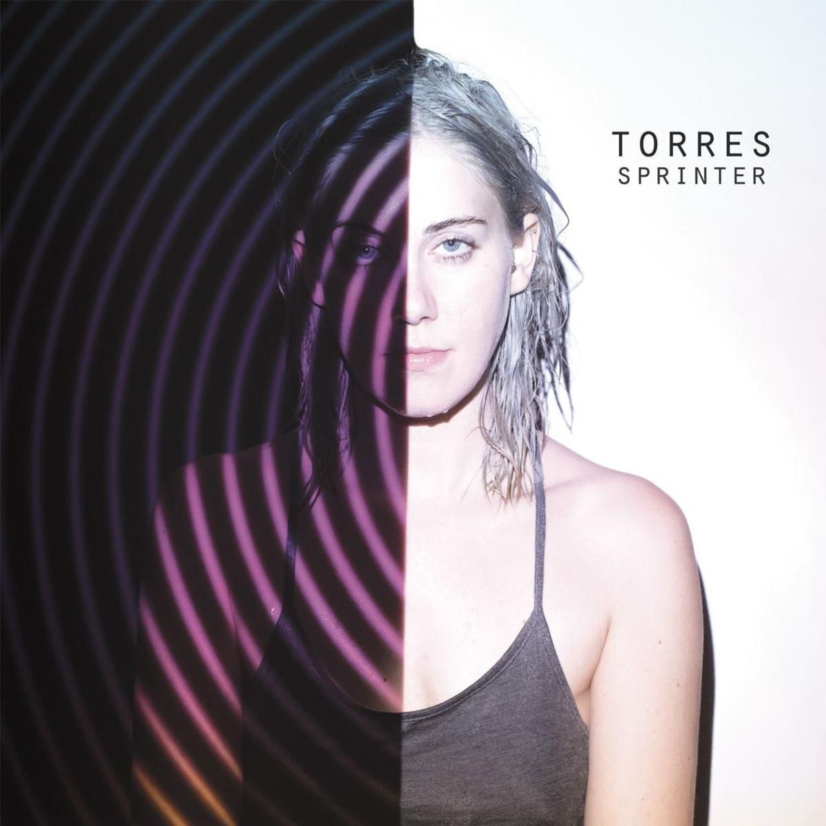Torres, 'Sprinter,' Partisan