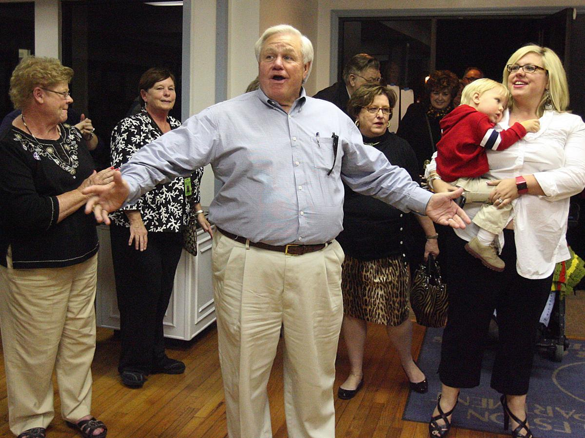Summey elected to 6th term as North Charleston mayor