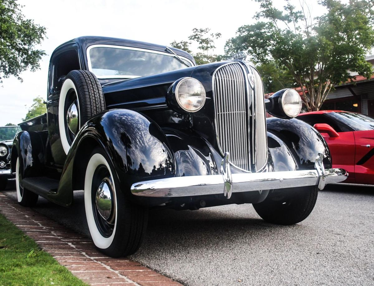 Kiawah plans town-funded rare car show next spring | Archives ...