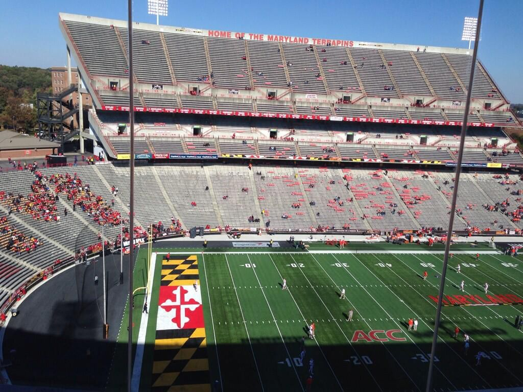 LIVE BLOG: Clemson vs. Maryland