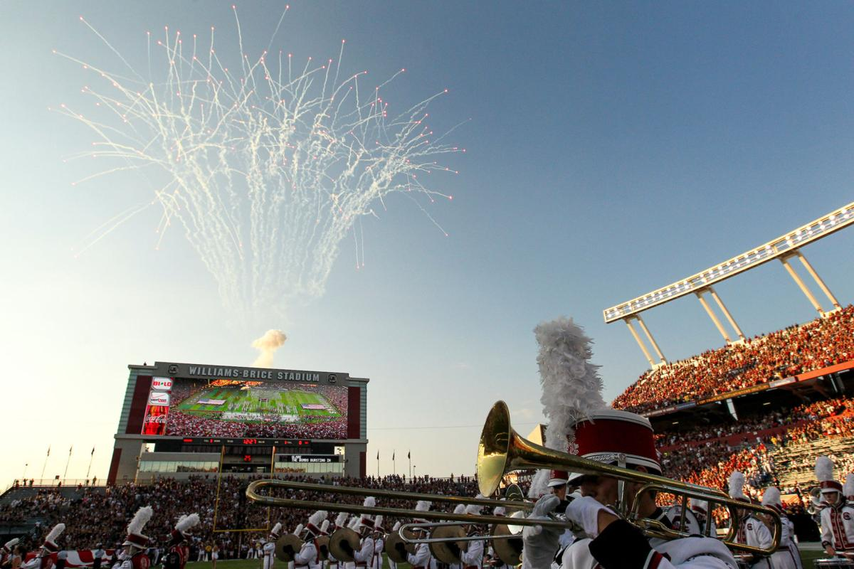 USC plans evaluation of football game day, $2 million in ...