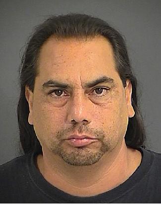 SWAT arrests domestic violence suspect after four-hour standoff