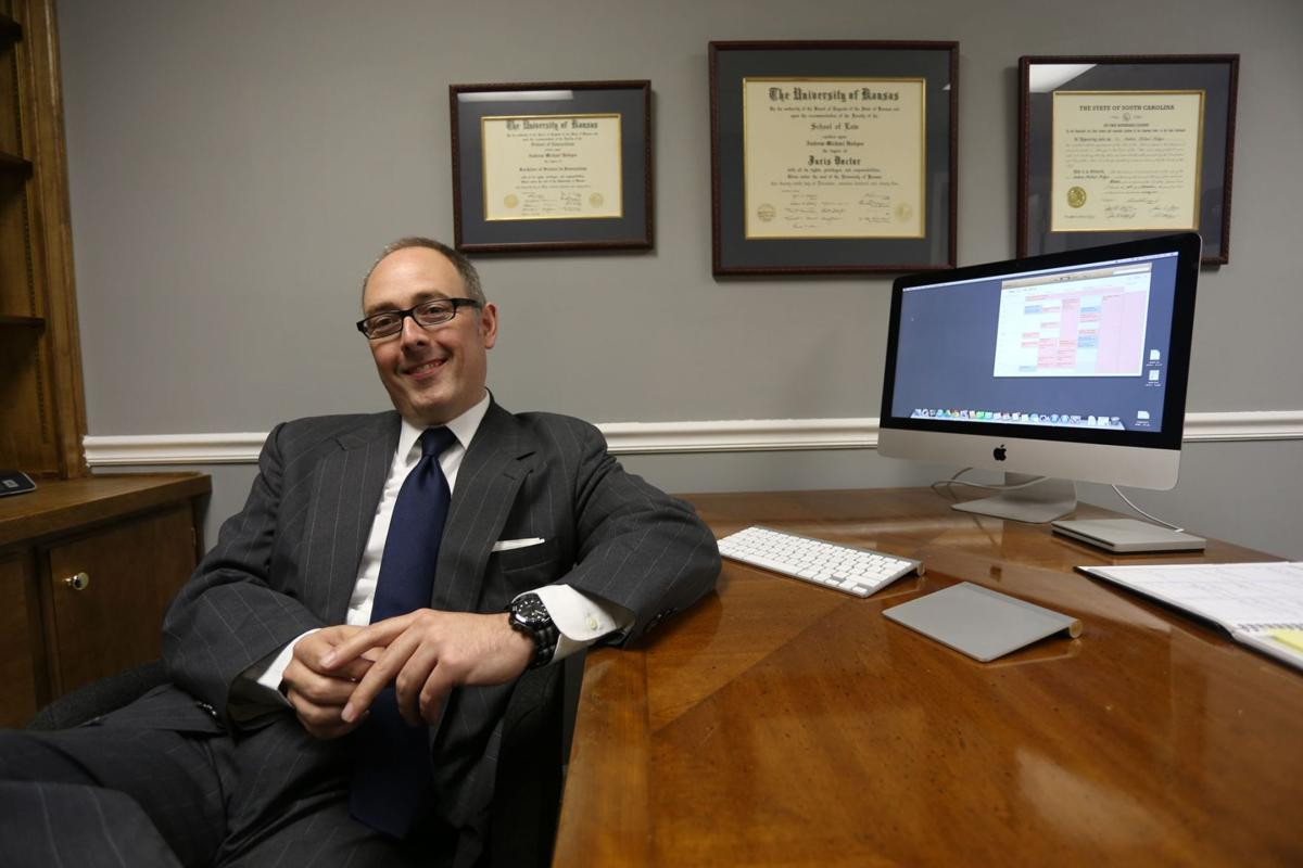 Upstate prosecutor switches gears to open private practice