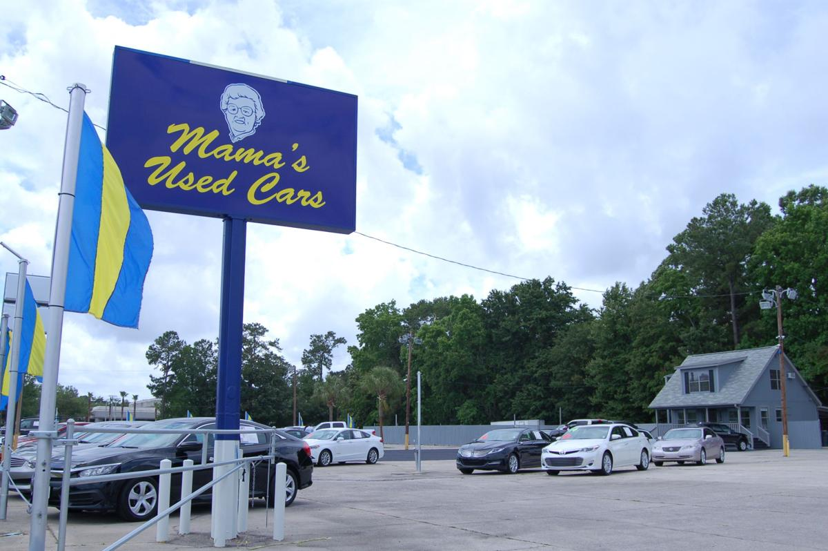 Used Cars Charleston Sc >> Mama S Place Palmetto Ford Moves Iconic Used Car Store To