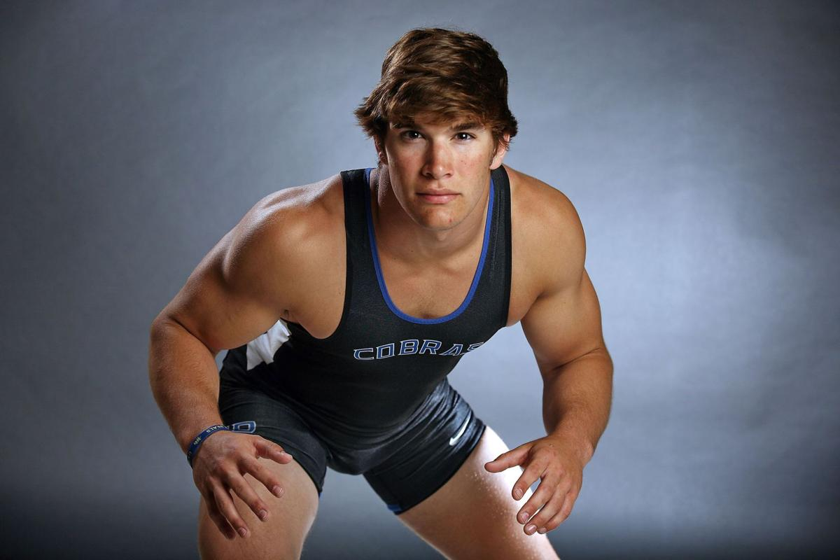 Lowcountry wrestlers rank among best in state