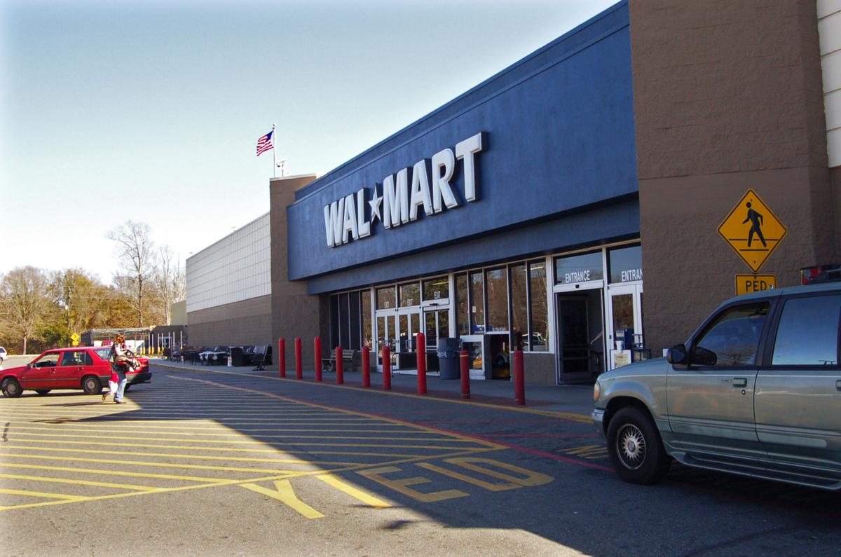 James Is. Walmart debuts expansion soon