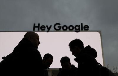 Gadget Show Google