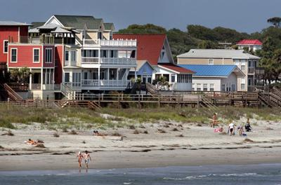 Insurance going up: Wind and hail policies through state pool to rise about 10% for coastal property owners who can't get private coverage