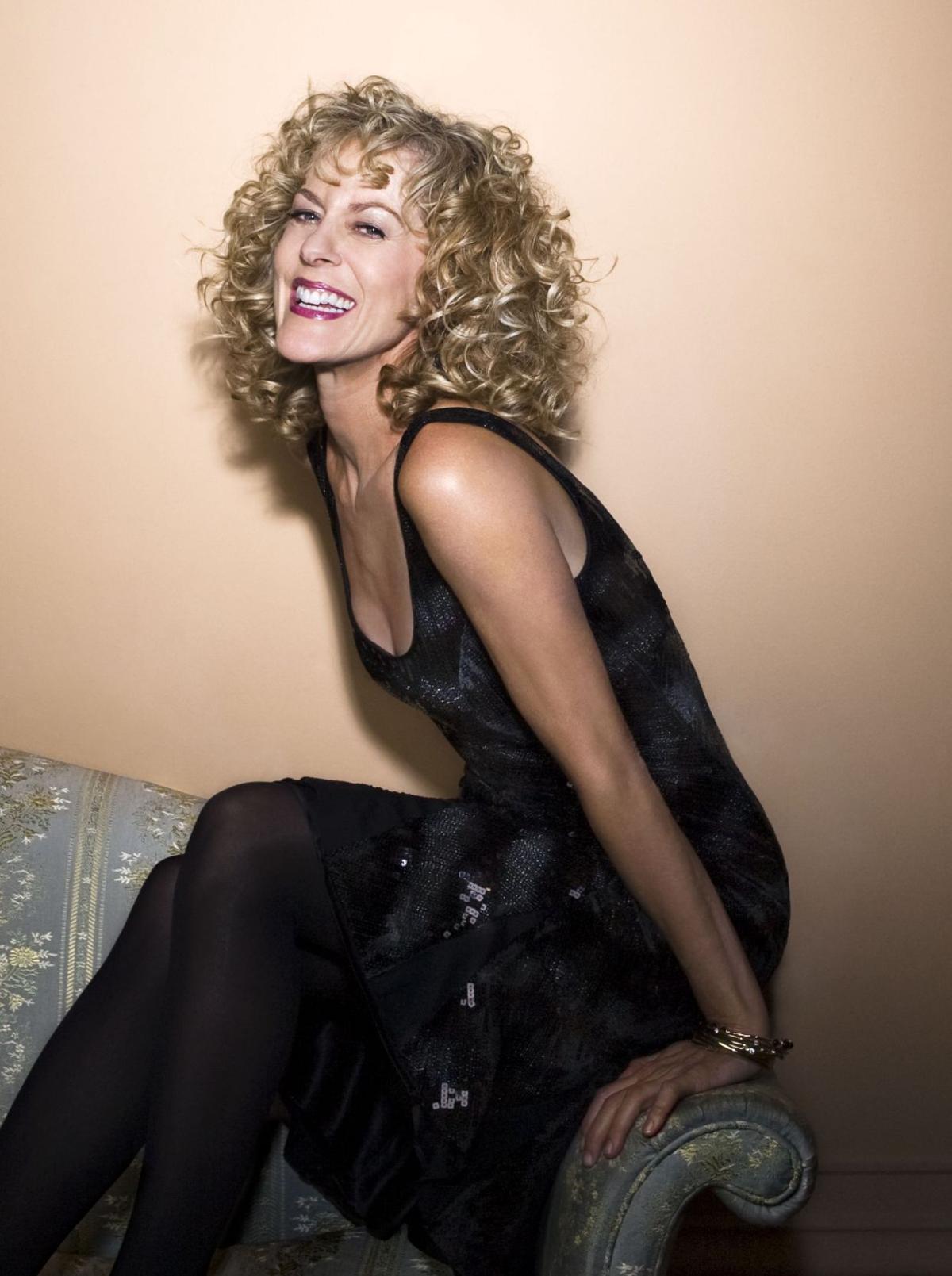 Singer-pianist Carmichael shares her love of jazz