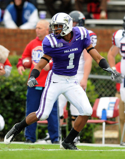 Furman's Steed set for NFL audition