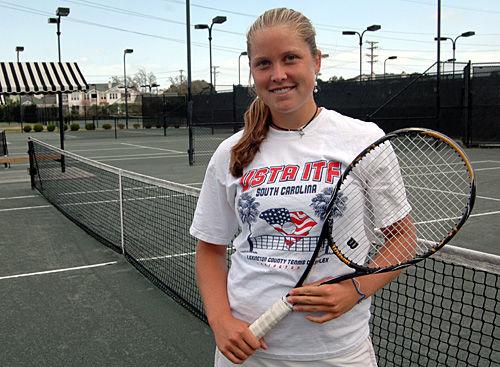 Win lands Rogers in U.S. Open