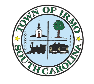 Town of Irmo seal