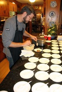 Scrumptious Summerville kitchen tour returns