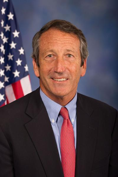 Rep. Mark Sanford