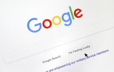 AP Explains Google Search Results