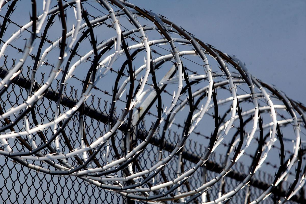 SC inmates stab 2 officers, punch 5 in quelled prison melee