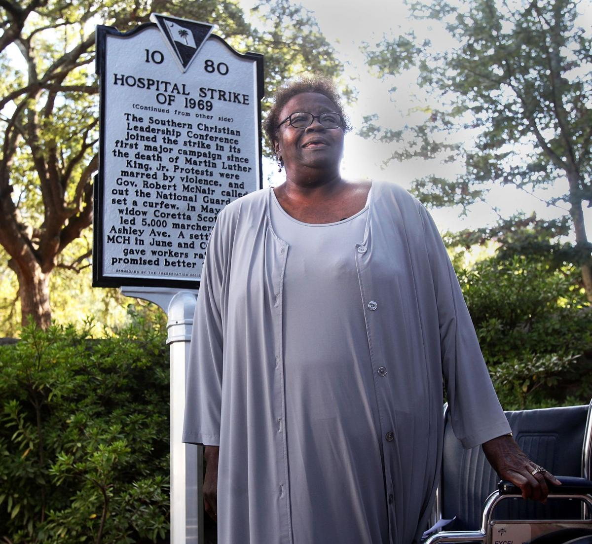 Historical marker in need of makeover