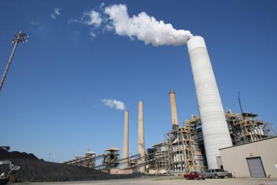 South Carolina power co-ops and their members sound off over emission regs (copy) (copy) (copy)