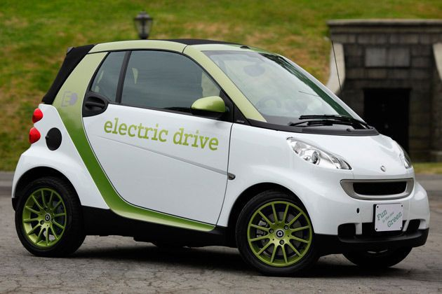 Ever Green: Group finds more electric vehicles, rising number of domestic models among its list of fuel-efficient cars