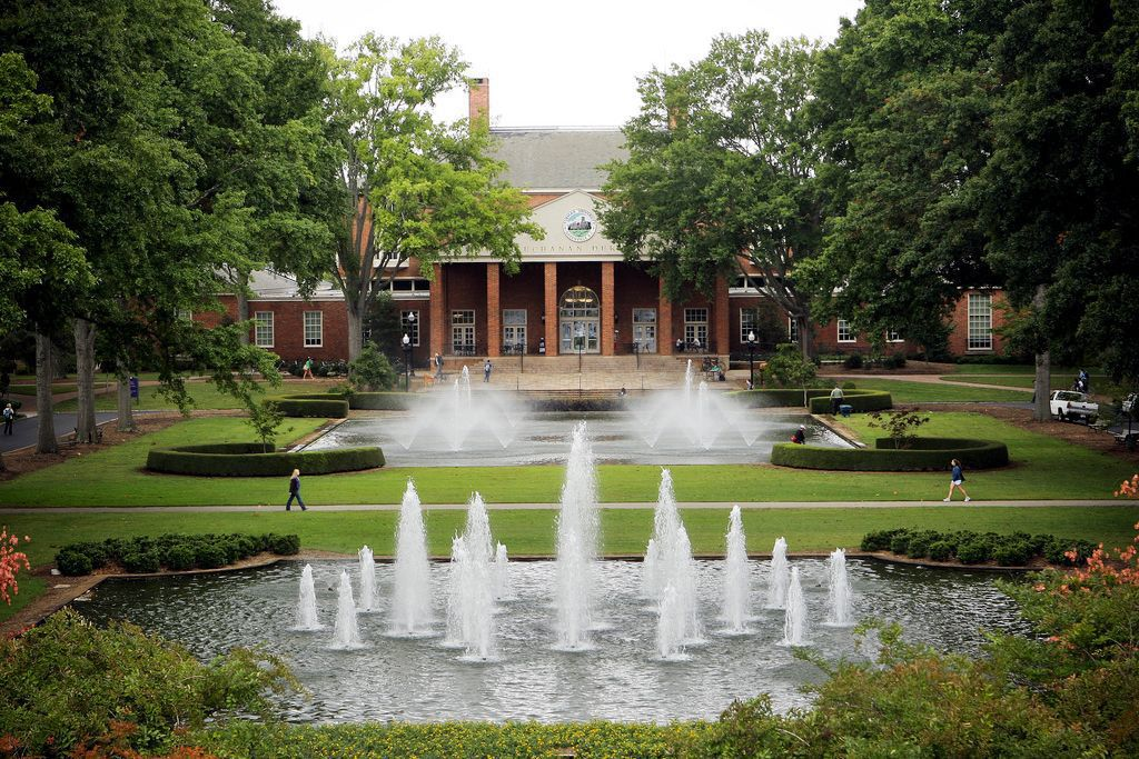 Furman University gets high marks for teacher preparation (copy)