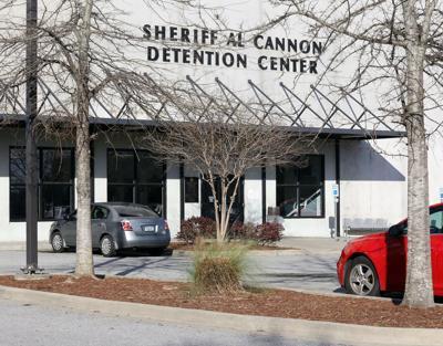 Sheriff Al Cannon Detention Center (copy)